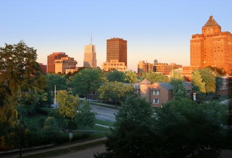 Akron Ohio