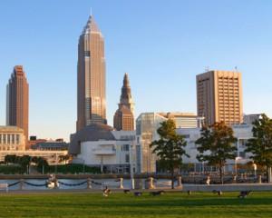 Skyline Cleveland
